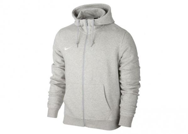 Laste dressipluus Nike Team Club Full-Zip Hoodie Junior 658499-050 TC-184429