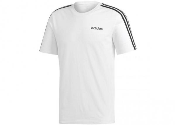 Miesten t-paita Adidas Essentials 3 Stripes Tee M DU0441 TC-184498
