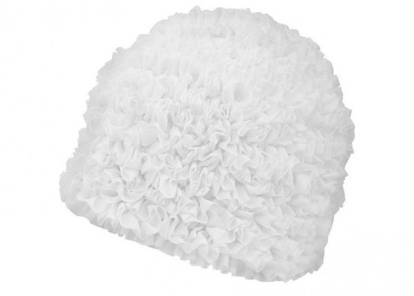 Ujumismüts naistele Aqua-Speed Ruffle Cap kol 05 TC-184568
