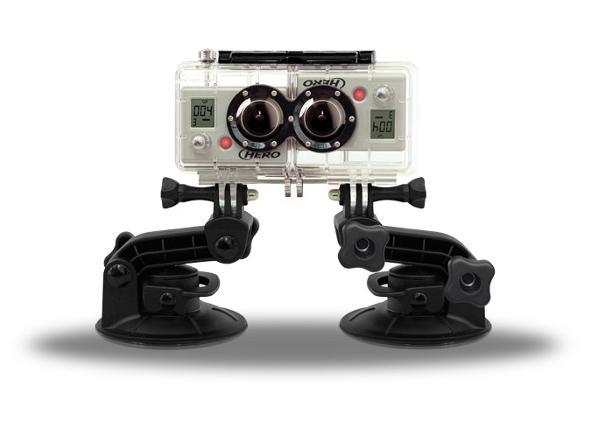 Бокс 3D съемки для экшн-камер GoPro Hero TC-184824