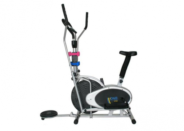 Elliptiline trenažöör One Fitness H7888 TC-184887