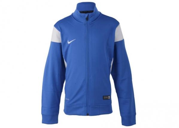 Jalgpalli dressipluus Nike Akademy 14 Sideline Knit Jacket Junior588400-463 TC-185055