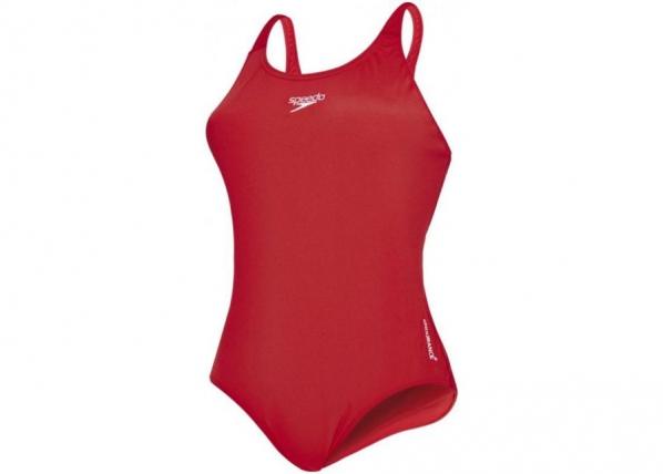 Naiste ujumistrikoo Speedo Endurance+ Medalist Swimsuit W 8-007266446 TC-185130