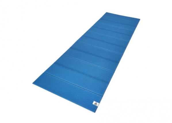 Joogamatt Reebok sinine 11050BL TC-185143