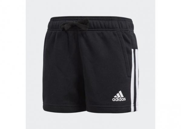 Laste lühikesed püksid adidas YG 3S Short Junior BP8636 TC-185158