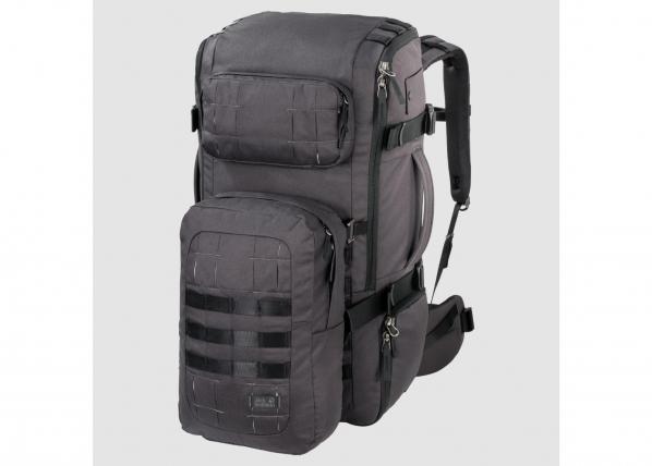 Mahukas eemaldatava päevamatka kotiga seljakott TC-185163