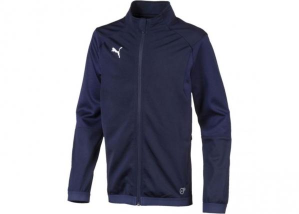 Dressipluus lastele Puma Liga Training Jacket Junior 655688 06 TC-185308