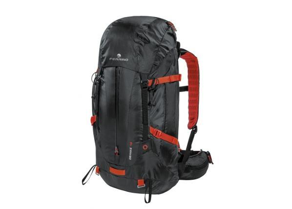 Veekindel seljakott matkamiseks iga ilmaga TC-185314