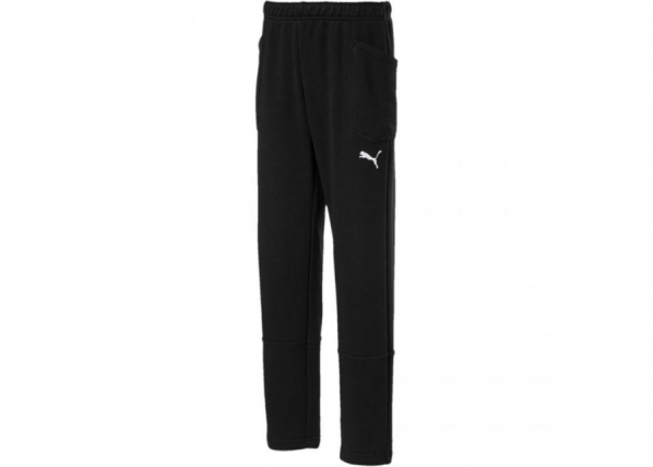 Laste dressipüksid Puma Liga Casuals Pants Junior 655635 03 TC-185387