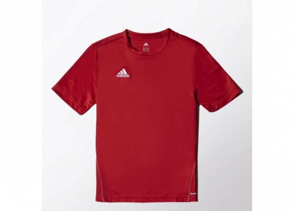 Laste jalgpallisärk adidas Core Training Jersey Jr M35333 TC-185402