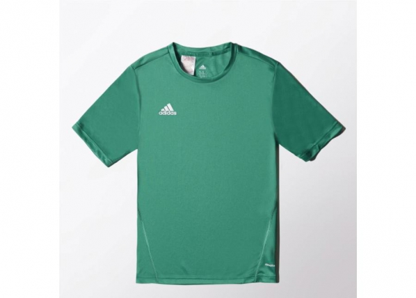 Laste jalgpallisärk adidas Core Training Jersey Jr S22402 TC-185432