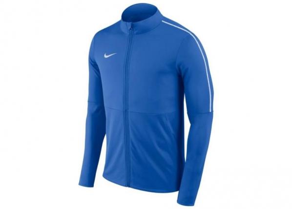 Laste treening dressipluus Nike Dry Park 18 Junior AA2071-463 TC-185521