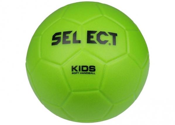 Käsipall Select Soft Kids TC-185527
