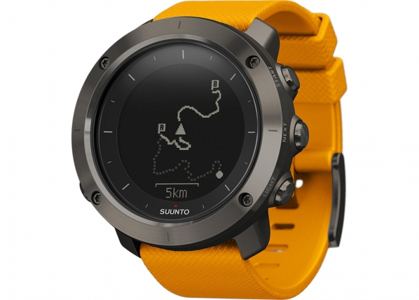 Käekell Suunto Traverse hall TC-186188