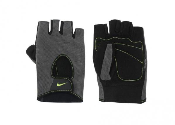 Meeste jõusaali kindad Fundamental Training Gloves M NLGB2097 TC-186637