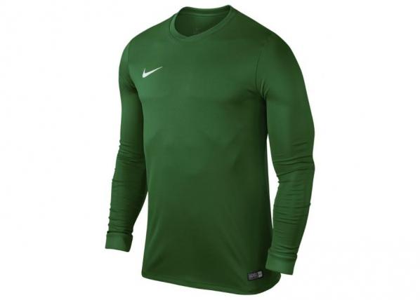 Laste jalgpallisärk Nike PARK VI LS Junior 725970-302 TC-186752
