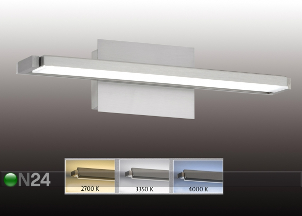 Seinävalaisin Pare LED AA-186933