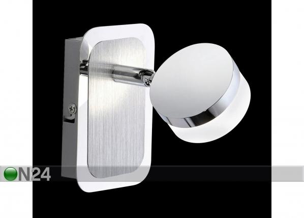 Seinävalaisin Mika LED AA-186990