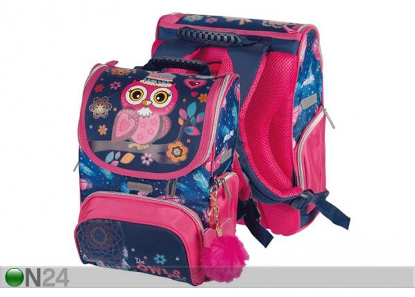 Koulureppu Mini Owl deVENTE HC-187184
