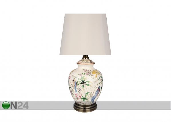 Настольная лампа Eden AA-187214