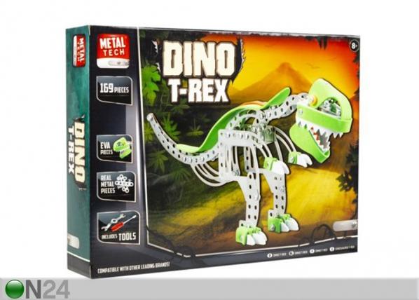Rakennussarja Metal Tech T-Rex UP-187365