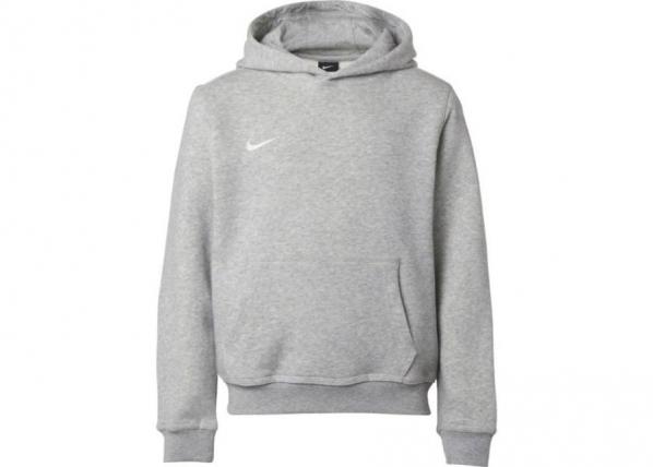 Laste dressipluus Nike Team Club Hoody Youth 658500-050 TC-187785