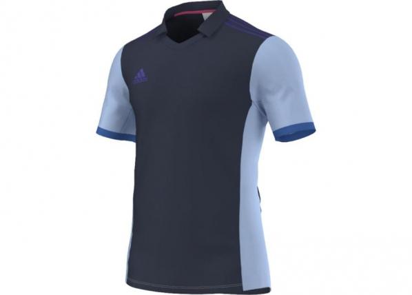 laste jalgpalli särk adidas Volzo 15 (XS-S) S08962 TC-187799