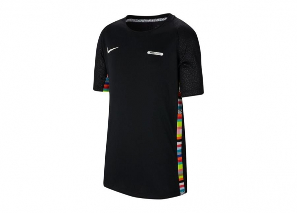 Jalgpallisärk lastele Nike Mercurial Dry Top SS Junior AQ3310-010 TC-187888