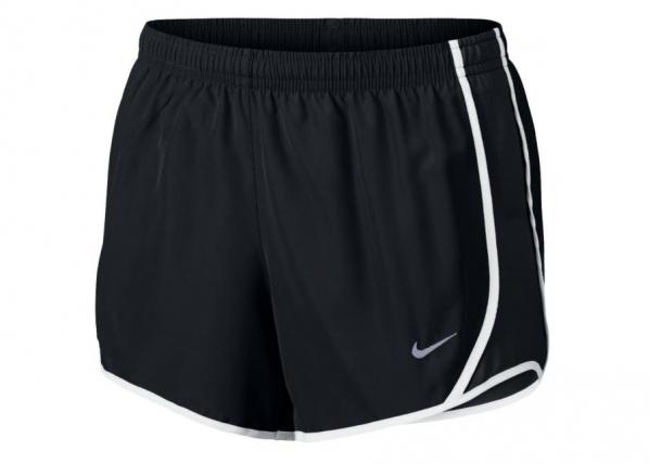 Jooksupüksid lühikesed lastele Nike Dry Tempo Junior 848196-010 TC-187979