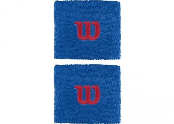 Higipael randmele Wilson Wristband Imperial B OSFA TC-188094