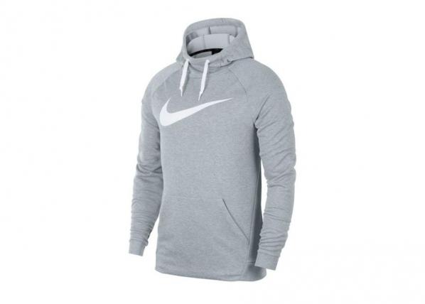 Pusa meestele Nike Dry Hoodie PO Swoosh M 885818-051 TC-188096