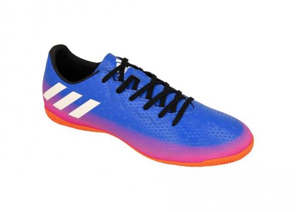 Saalijalgpallijalanõud lastele adidas Messi 16.4 IN M BA9027 TC-188112