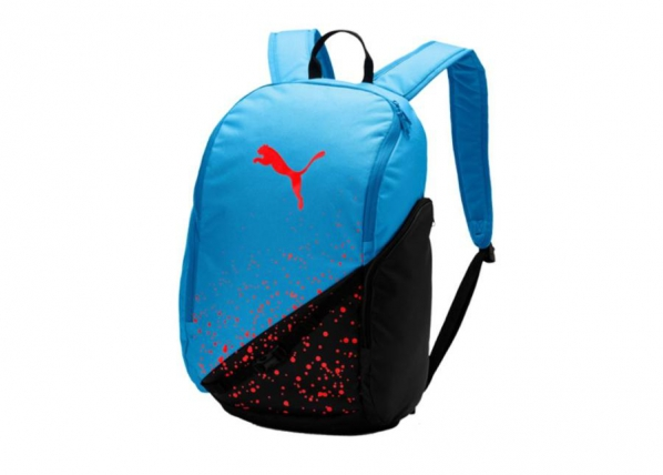 Seljakott Puma Liga Backpack 075214-021 TC-188151