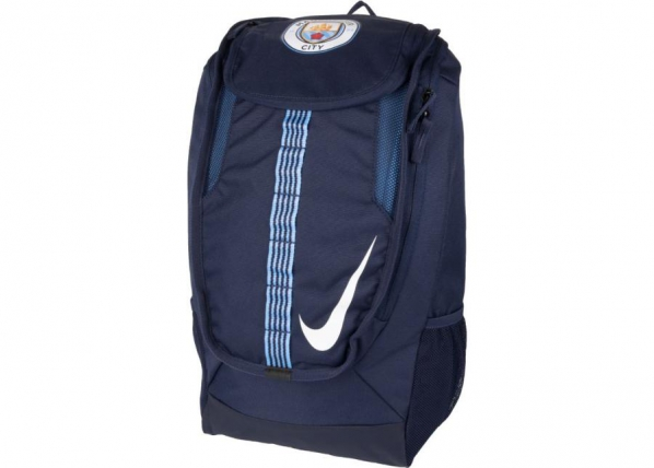 Seljakott Nike Manchester City Allegiance Shield BA5036-410 TC-188221