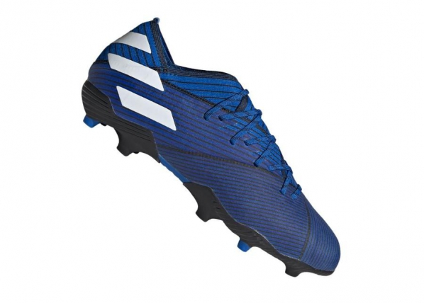 Jalgpallijalatsid lastele adidas Nemeziz 19.1 FG JR CF99957 TC-188242