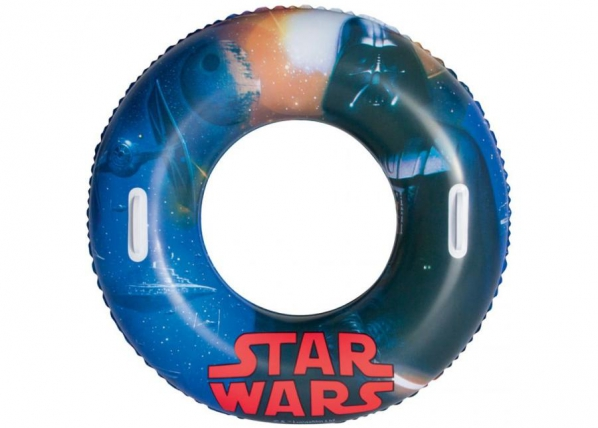 Uimarengas Bestway Star Wars 91cm TC-188261
