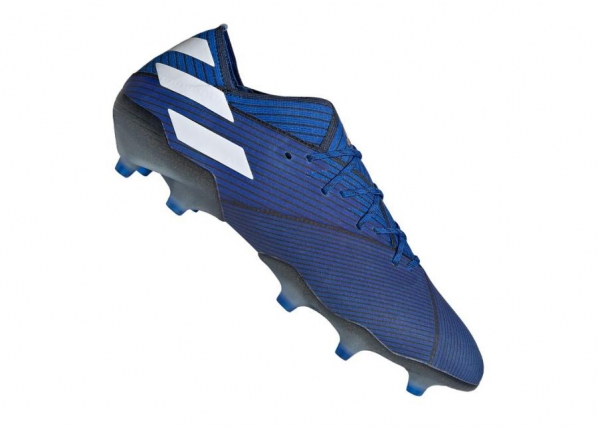 Jalgpallijalatsid meestele adidas Nemeziz 19.1 FG M F34410 TC-188297