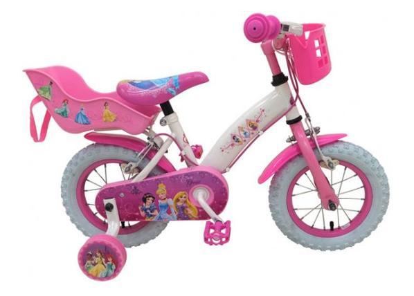 Lasten polkupyörä Disney Princess 12 tuumaa TC-188311
