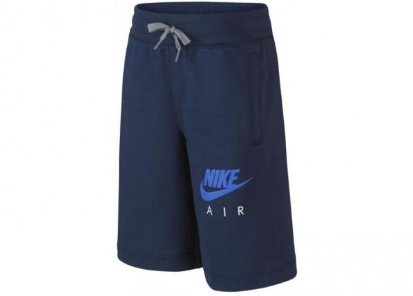 Vabaaja shortsid lastele Nike Sportswear Jersey Graphic 3 Kids 728545-451 TC-188329