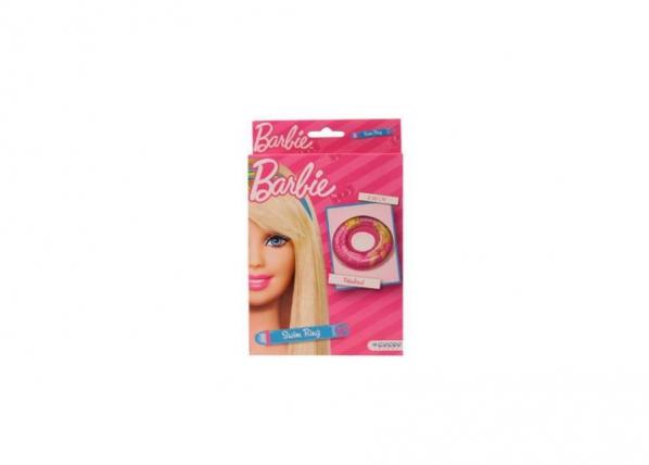 Ujumisrõngas Barbie 50cm TC-188408