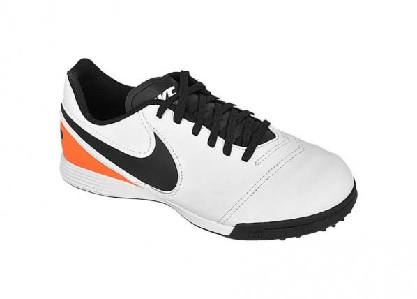 Детские футбольные бутсы Nike Tiempo Legend VI TF Jr 819191-108 TC-188414