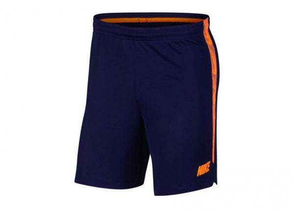 Laste jalgpalli lühikesed püksid Nike Squad 19 Football Short Junior BQ3766-492 TC-188517