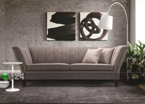 3-kohaline diivan Sofa AY-188536