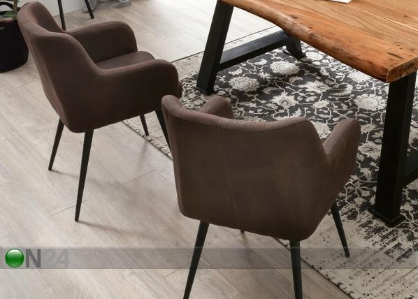 Обеденные стулья Sit, 2 шт AY-188618