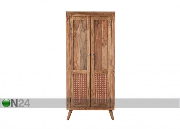 Шкаф платяной Scandi AY-188636