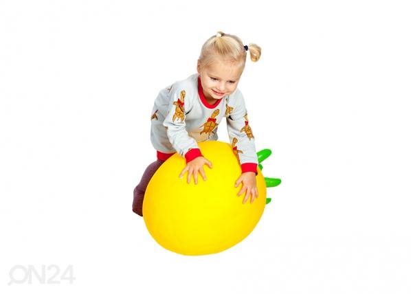 Hüppepall Jumpy Fruits murakas UP-188668