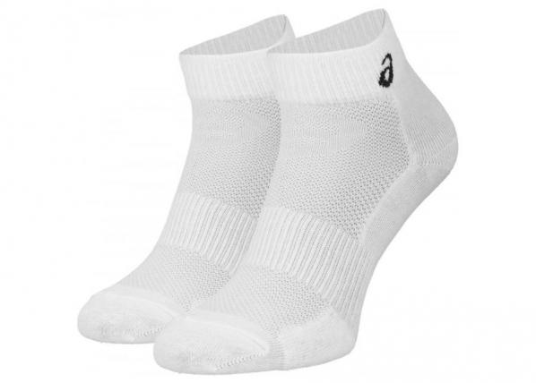 Sukat Asics Quarter Sock 132072-0001 2 paria TC-189209