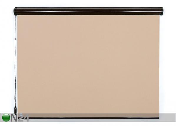 Täyspimentävä kasettirullaverho EZ-190876