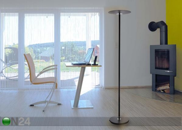 Lattiavalaisin Kuma LED LY-190900