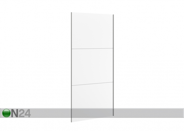 Дверь-купе для шкафа Memo MA-191691
